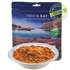 Trek'n eat - Спагети в сос Болонезе